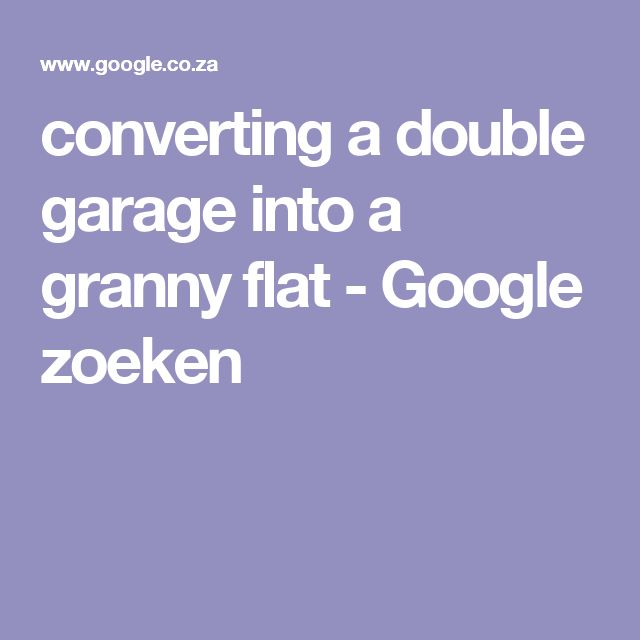 25 best garage granny flat ideas on pinterest guest for Garage with granny flat on top