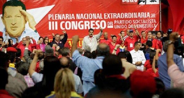 El ex viceministro de Planificación, Roland Denis, exhorta al movimiento revolucionario a pedir la destitución del presidente HERNÁN LUGO-GALICIA / @HLGNAP