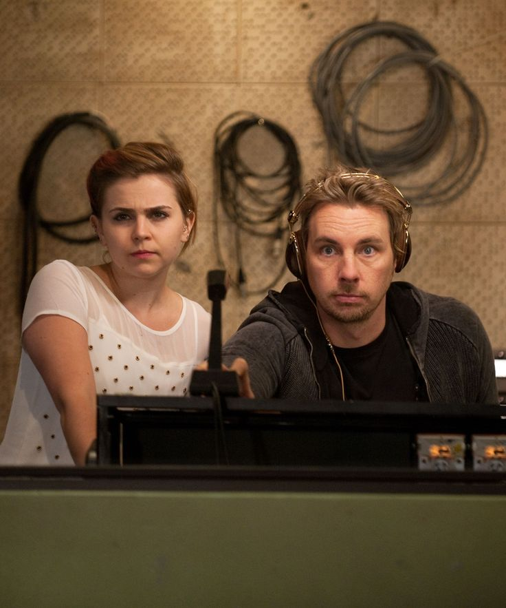 Dax Shepard & Mae Whitman Addressed The Parenthood/This Is Us Comparisons+#refinery29
