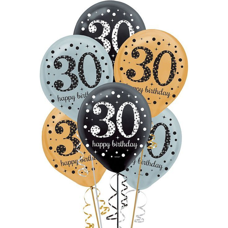 1 Banner for 30th Anniversary Birthday Party Decorations I Am 29 Gold Glitter