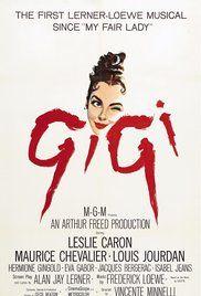 Gigi (1958) - IMDb
