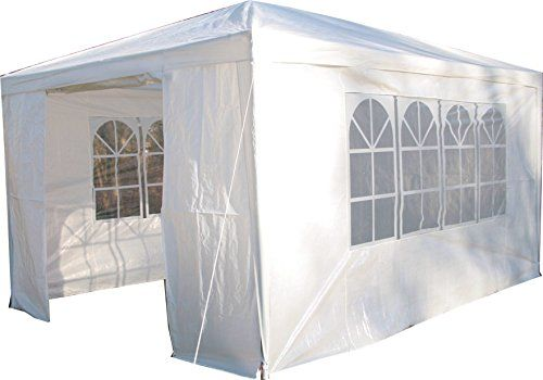 Airwave 3 x 4m Party Tent Gazebo Marquee with Unique WindBar and Side Panels ESC Ltd http://www.amazon.co.uk/dp/B00AZIA03Y/ref=cm_sw_r_pi_dp_SG4Ywb1E7RBYA