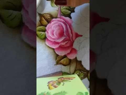 Ana Ferrante - Rosas vídeo 4 - YouTube