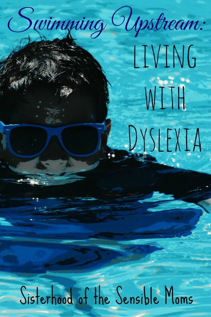 best images about dyslexia teaching math swimming upstream life dyslexia