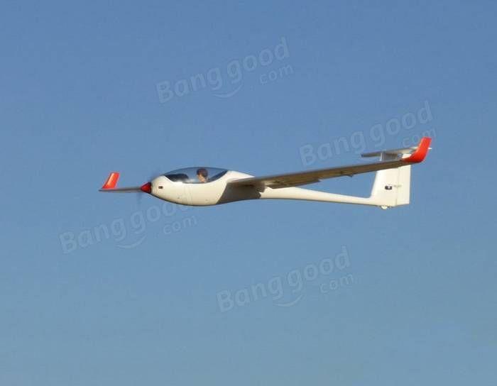 Volantex ASW28 Schräge 2540mm Spannweite EPO RC Segelflugzeug Segelflugzeug PNP V2 ASW-28