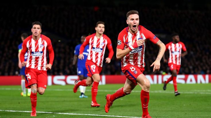 Buy Atletico De Madrid tickets from eTickets.ca and save up to $30. You can buy Atletico De Madrid standard, VIP or playoff tickets at discounted price.  #atleticodemadridtickets #footballmatchtickets