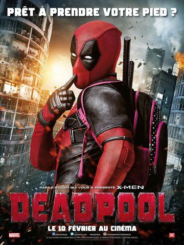 Deadpool 2016 VOSTFR WEBRip streaming complet sur: http://4vid.xyz/deadpool-2016-vostfr-webrip-streaming-vf.html