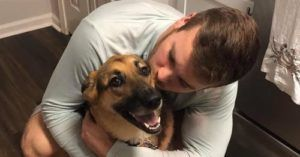 Ball Players Shocking Post Calls Rescue Dog Too Much To Handle In