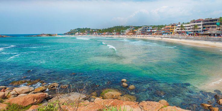 Explore Thiruvananthapuram, India with AsanteHolidays.com, luxury travel experts. #India #Kerala