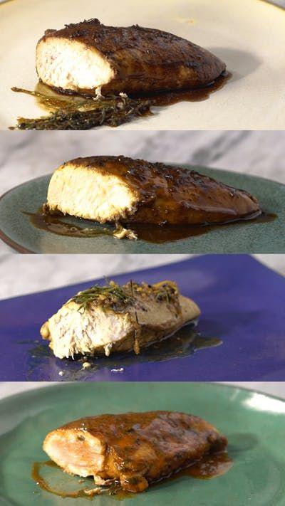 Aprenda quatro tipos de marinadas que vão deixar o frango mais suculento e gostoso!