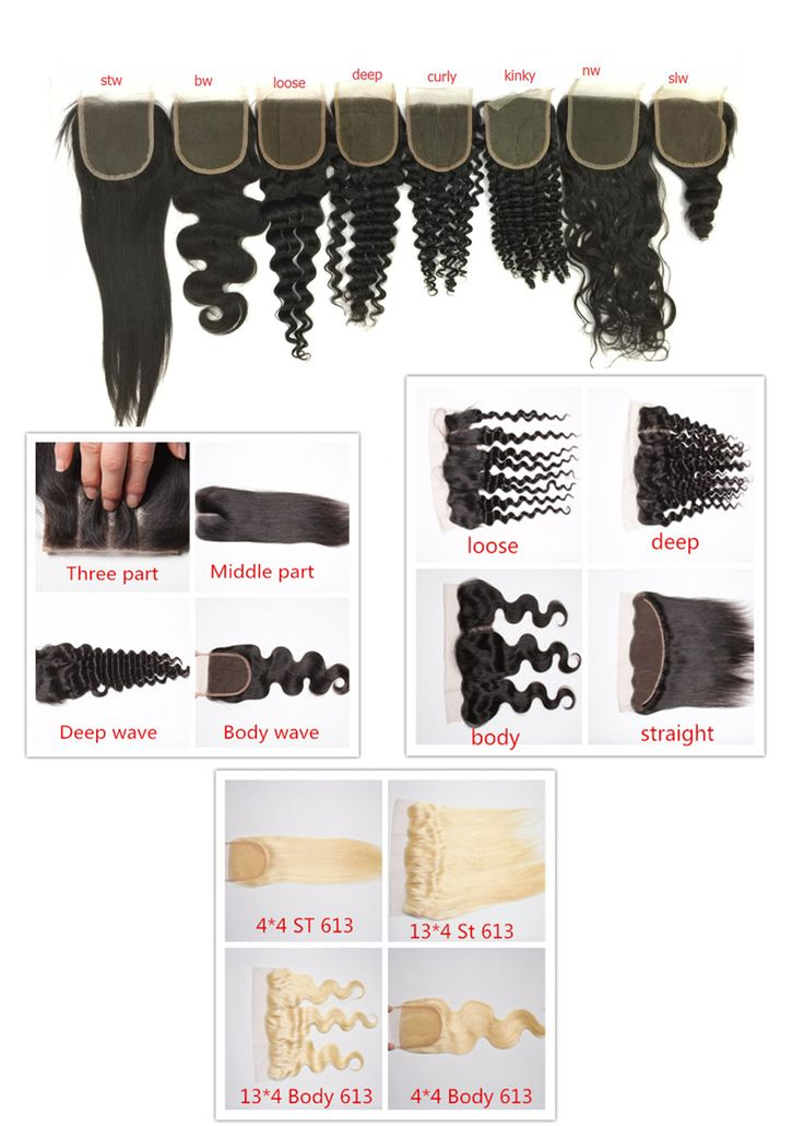 #Msbeauty Hair Main Products#
