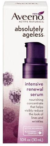 AVEENO Absolutely Ageless Intensive Serum