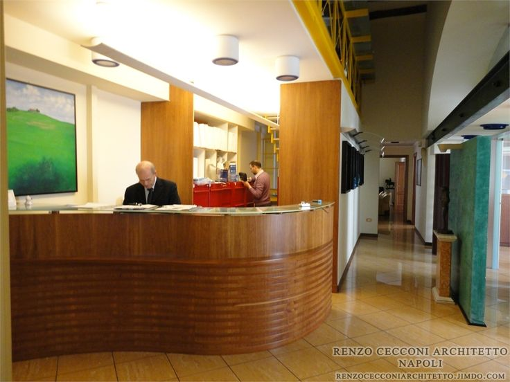 Law Firm - #napoli #home #interior #design # furniture #project #architecture #architect #architettura #interiors #arredo #arredamento #edilizia #office #department #agency #ufficio