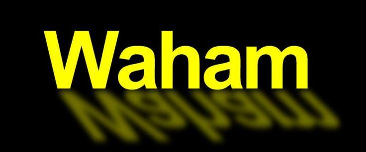 waham