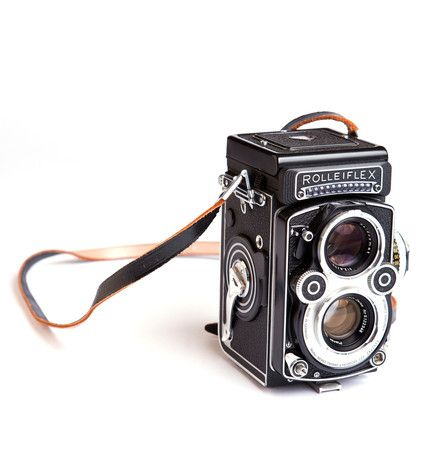 Someday you'll be mine. Camera - Rolleiflex