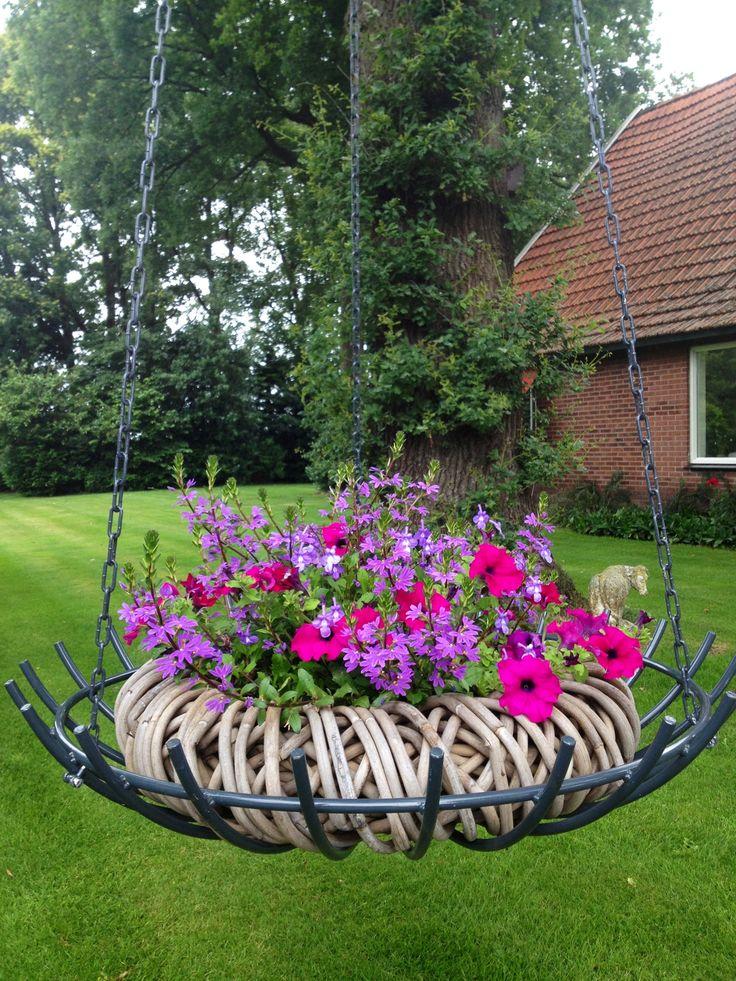 Garden - flowerswing