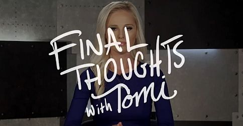 """I'm sorry President Obama, but here in America we kind of like to win!"" • Tomi Lahren -- [ VIDEO ]"