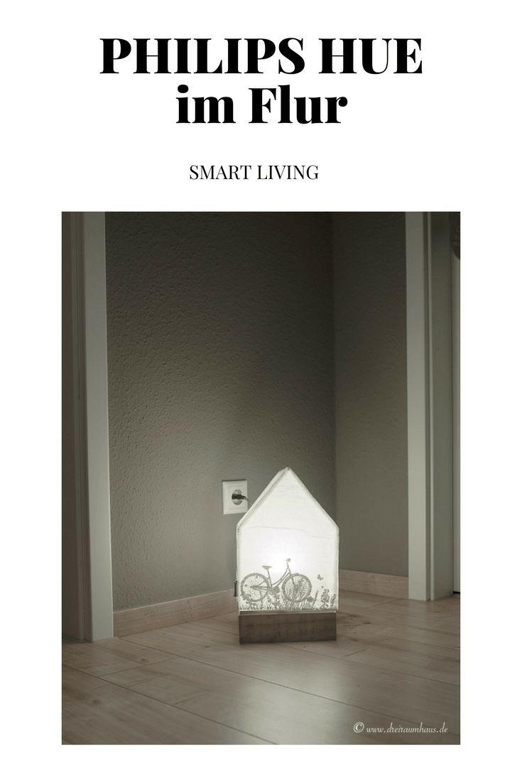LIVING: WIE DU MIT SMART LIVING und PHILIPS HUE LEUCHTEN EINE WOHLFÜHLOASE SCHAFFEN KANNST! Smarthome mit E wie Einfach!