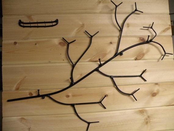 Best Inaugural Collection Images On Pinterest Duvet Sets - Coat rack design ideas art deco coat rack baby coat rack branches