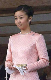 Princess Kako of Akishino
