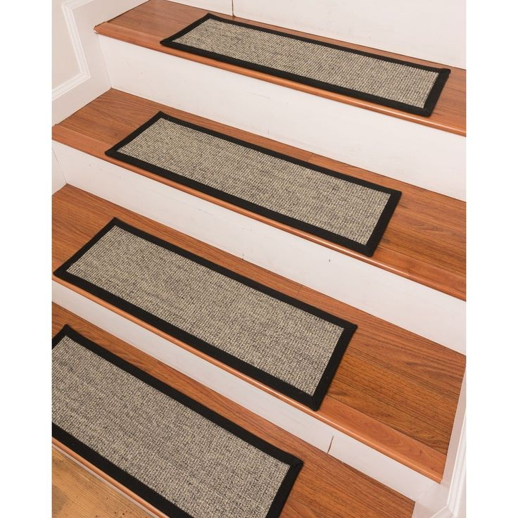 Best 25+ Carpet Stair Treads Ideas On Pinterest | Hardwood Stair Treads,  Carpet Treads And Stair Makeover