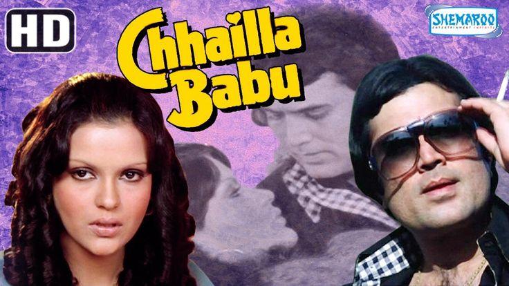 Watch Chhailla Babu HD - Rajesh Khanna - Zeenat Aman - Ranjeet - Hindi Full Movie watch on  https://free123movies.net/watch-chhailla-babu-hd-rajesh-khanna-zeenat-aman-ranjeet-hindi-full-movie/