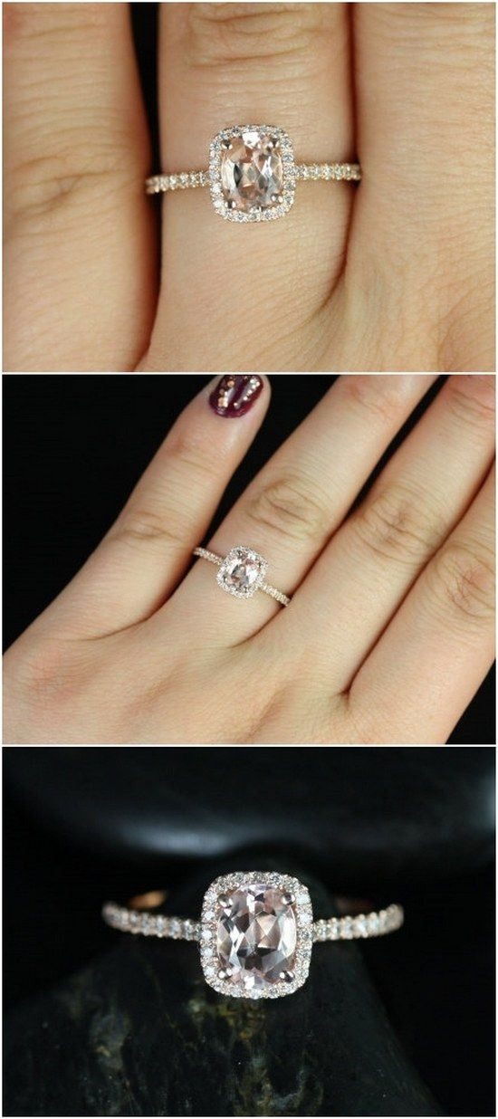 24 Etsy BUDGET-FRIENDLY Engagement Rings Under $1,000