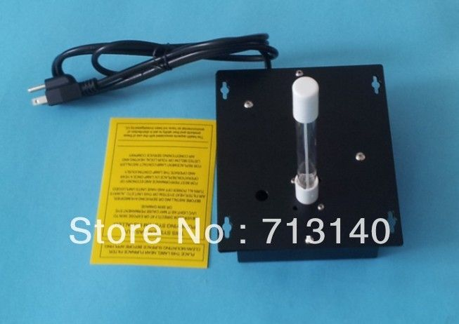 Air Cleaner UV Light STERILIZER PURIFIER Furnace Ducts  in duct air cleaner HVAC UV Lamp 357MM