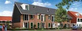 #Heerde - Bovenkamp - Dorpse  #gezinswoningen en #vrijekavels omringd door boerderijen. #bouwfonds #nieuwbouw