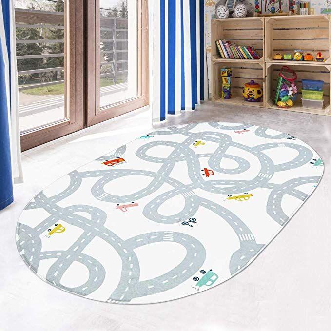 Amazon Com Livebox Play Mat Super Soft Foam Kids Play Area Rugs