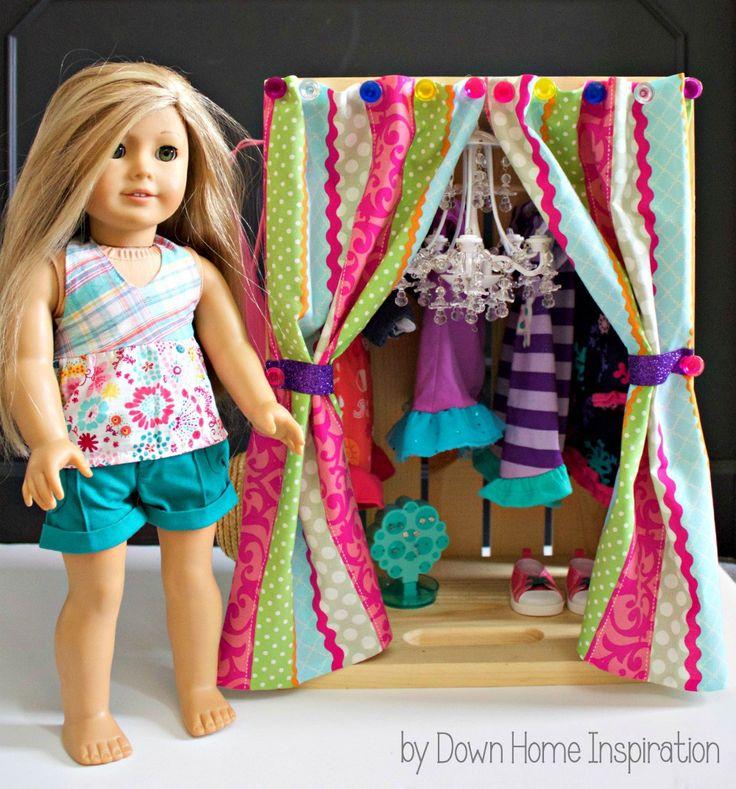 21 best Preslee's American Girl Doll images on Pinterest ...