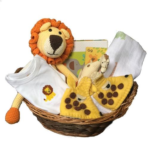 19 best Organic baby gift baskets images on Pinterest | Baby gift ...