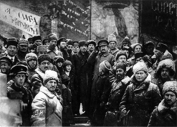 What Did Vladimir Ilyich Ulyanov Lenin and Leon Trotsky Look Like  in 1919  #historyphoto #history #vintagephoto  #VladimirIlyichUlyanovLenin #HistoryPic