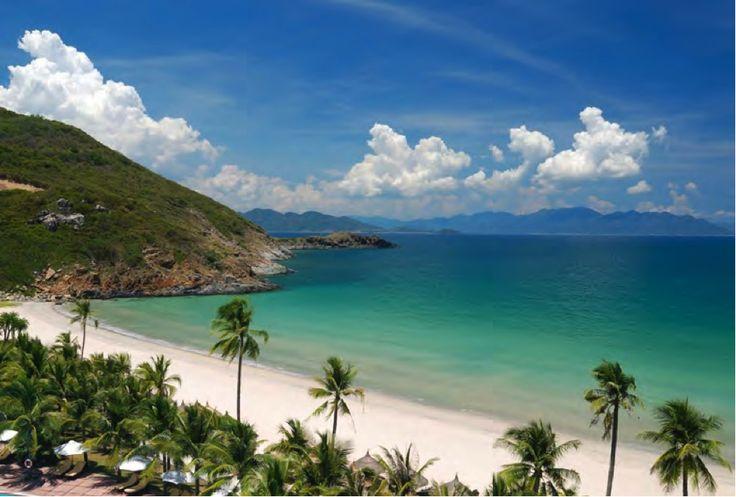 Lang Co Beach #Vietnam