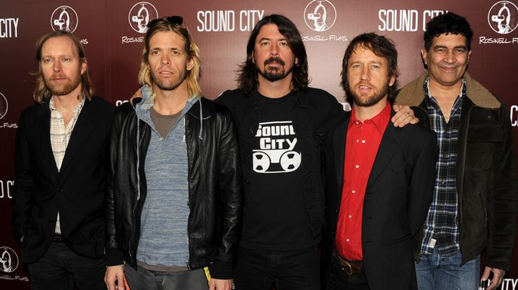 "Foo Fighters Cancel Remaining European Tour Dates | In light of the recent terrorist attacks in Paris, the band issued the following statement: ""Our thoughts and prayers are with everyone who was hurt or who lost a loved one."""
