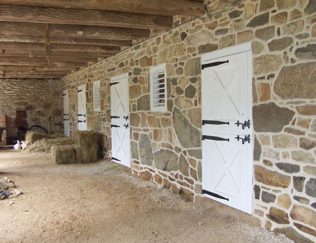 17 Best Images About Barns 1 On Pinterest Stables