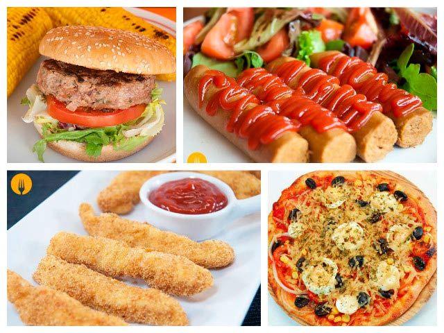 M s de 25 ideas incre bles sobre comida rapida en casa en Menu comida casera