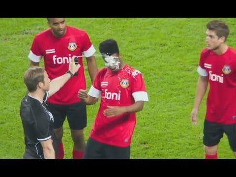 Lustiger Fußball - Lustige Videos zum Totlachen Fußball - YouTube