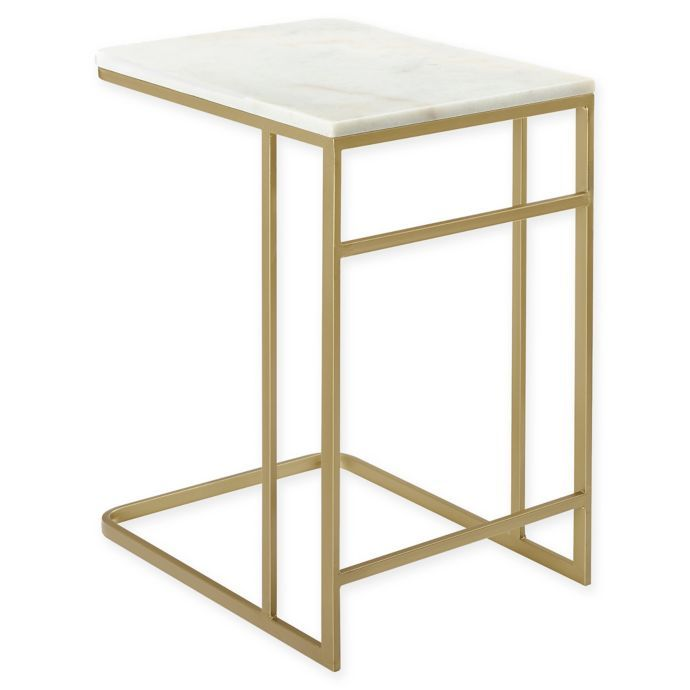 Marble C Table Google Search Marble End Tables Side Table C