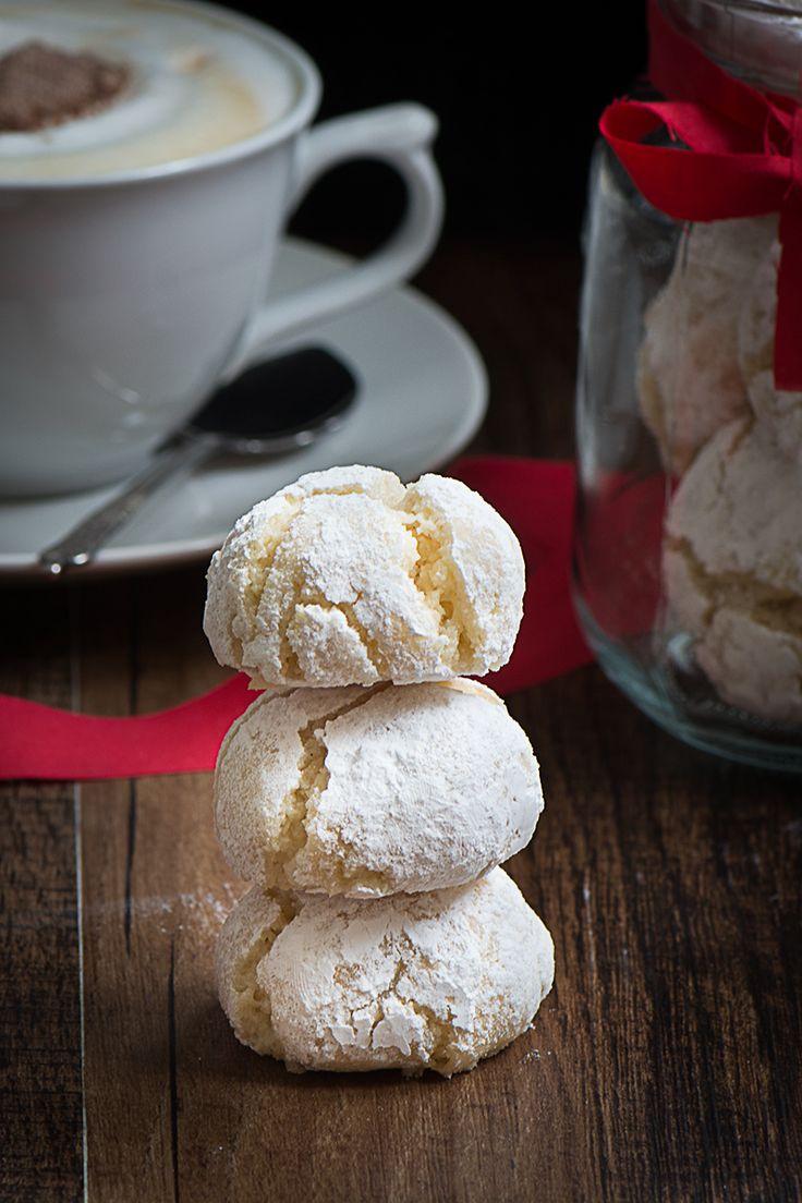 amaretti biscuits amaretti biscuits baking recipes free recipes ...