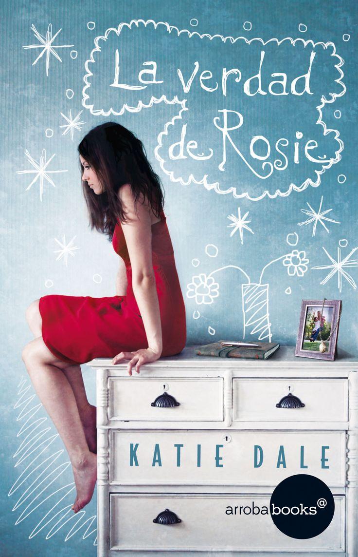 Katie DaleLa verdad de RosieCírculo de lectores2013