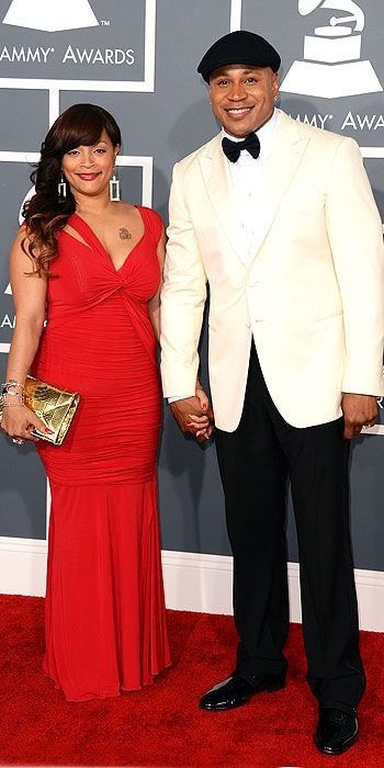 Best Llcoolj Wife Images On Pinterest Ll Cool J Black - 10 coolest celebrity power couples