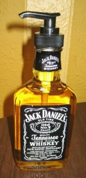 Perfect for the man cave #class #jack #man's #essentials