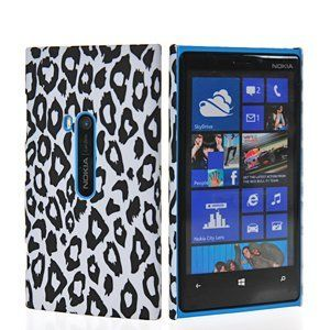 EnGive® Beautiful Nokia Lumia 920 Hard Case Protector Cover +Stylus +EnGive® Cleaning Cloth (leopard design) by EnGive. $6.98. Ideally suited for the Nokia Lumia 920. all buttons and ports are easily accessible. Hard case for maximum protection of your phone. Nokia Lumia 920 hard case - best protection without sacrificing the look. optimum protection against dust, dirt and water for the Nokia Lumia 920. Hardcover Protector Case for Nokia Lumia 920   Protect your Nokia...