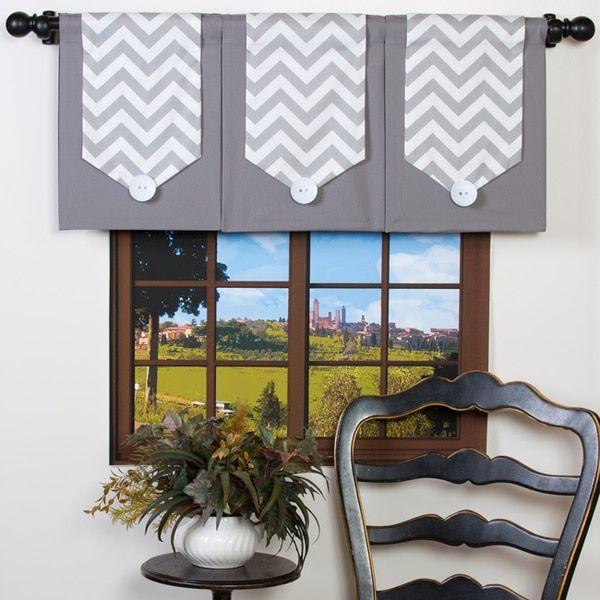 40 besten Curtain and windows Bilder auf Pinterest - küchengardinen mit schlaufen
