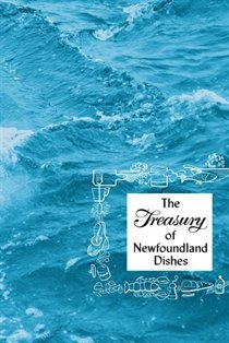 Episode 78: First written in 1958, the Treasury of Newfoundland Dishes is a compilation of recipes from thousands of contributors across the province. We set off to beautiful Newfoundland for a fishing, hunting, and cooking adventure, in which we encounter screech, scoff, and a lot of east coast pride. Can we west coasters pull off a meal to satisfy a Newfoundland-born-and-raised chef? http://www.annaandkristina.com/episodes/cookbook-review-treasury-of-newfoundland-dishes/