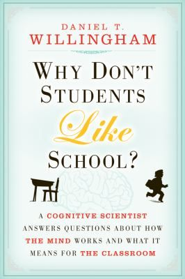A cognitive scientist answers questions about how the mind works and what it means for the classroom. Published 2009.