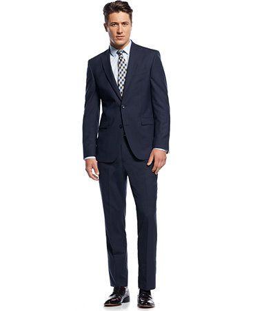 17 Best Ideas About Blue Pinstripe Suit On Pinterest Men