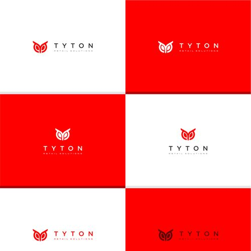 Tyton 鈥?20Create a Logo for a brand new Brazilian Retail Recruiting firm.