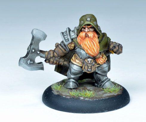 warhammer dwarf miniatures - Buscar con Google